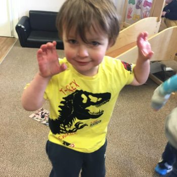 Music And Movement At Little Owls (2)