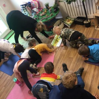 Music And Yoga At Little Owls Baby Care In Dereham (7)