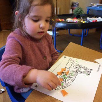 Celebrating India Day At Little Owls Nursery (3)
