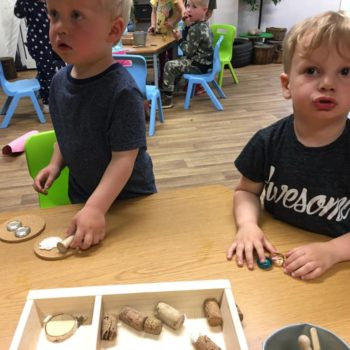 Exploring Imagination At Little Owls Dereham (1)