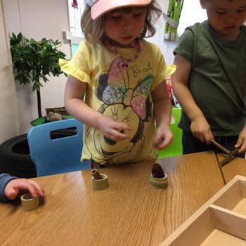 Exploring Imagination At Little Owls Dereham (2)
