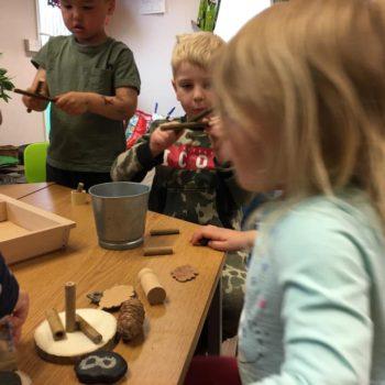 Exploring Imagination At Little Owls Dereham (4)