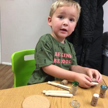 Exploring Imagination At Little Owls Dereham (6)