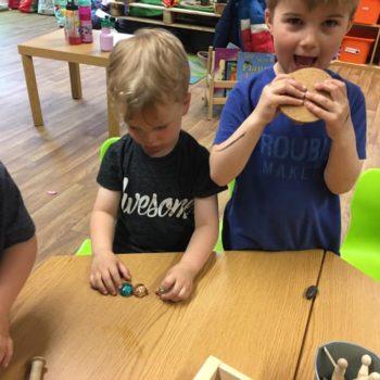 Exploring Imagination At Little Owls Dereham (8)