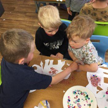 India Day At Little Owls Nursery For Children Norfolk (8)