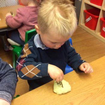 Natural Play Dough (3)