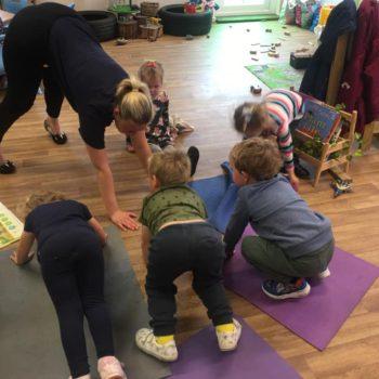 Physical Developement At Little Owls Day Nursery Dereham Norfolk (8)