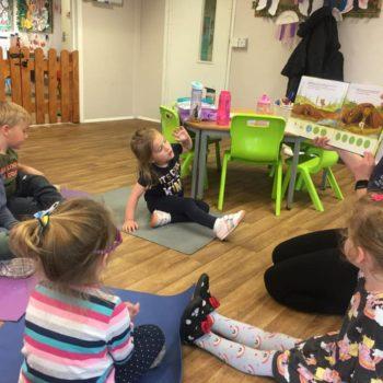 Physical Developement At Little Owls Day Nursery Dereham Norfolk (9)