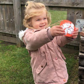 Sports Day At Little Owls Dereham Norfolk (2)