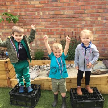 Sports Day Ay Little Owls Baby Nursery Norfolk (3)