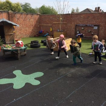Sports Day Ay Little Owls Baby Nursery Norfolk (4)