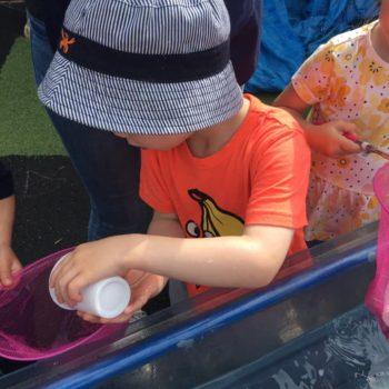 World Ocean & Environment Day At Little Owls Child Nursery Norfolk (20)