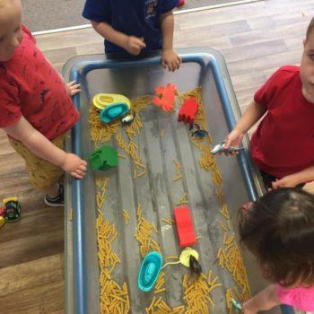 World Ocean & Environment Day At Little Owls Child Nursery Norfolk (5)