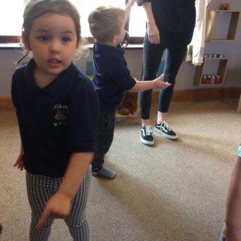 Celebrating Music At Little Owls Childcare Near Norwich (3)