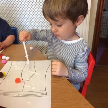 Celebrating Music At Little Owls Childcare Near Norwich (4)