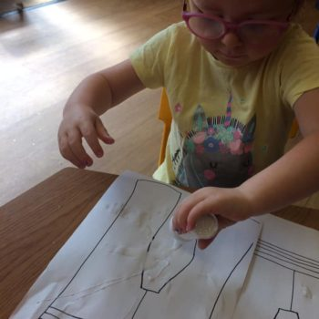 Celebrating Music At Little Owls Childcare Near Norwich (6)