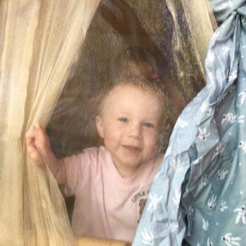 Den Building At Little Owls Baby Care In Norfolk (11)