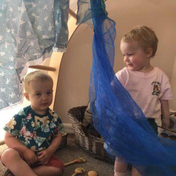 Den Building At Little Owls Baby Care In Norfolk (13)