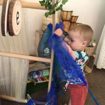 Den Building At Little Owls Baby Care In Norfolk (15)
