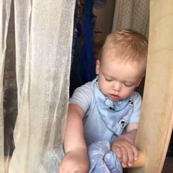 Den Building At Little Owls Baby Care In Norfolk (2)