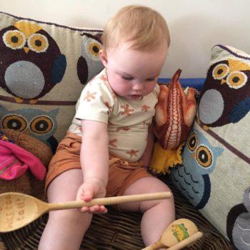Den Building At Little Owls Baby Care In Norfolk (3)