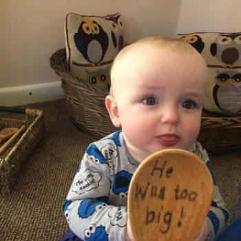 Den Building At Little Owls Baby Care In Norfolk (6)