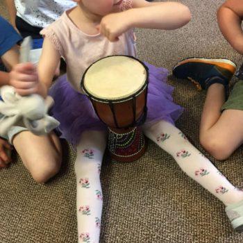 Making Music At Little Owls Dereham Norfolk (2)