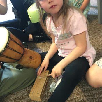 Making Music At Little Owls Dereham Norfolk (4)