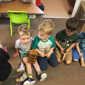 Making Music At Little Owls Dereham Norfolk (5)
