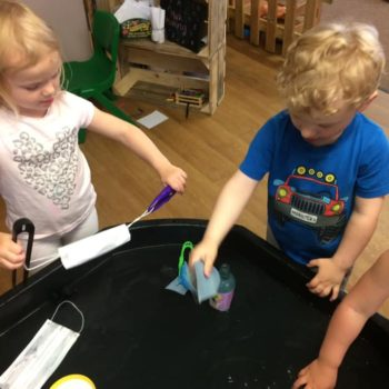 We Care For The Environment At Little Owls Daycare Dereham (2)