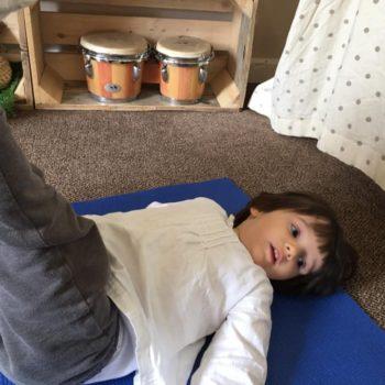 Yoga A T Little Owls Babycare In Norfolk (2)