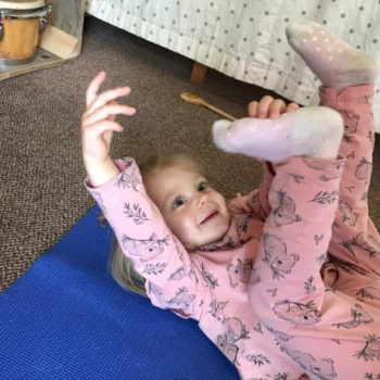 Yoga A T Little Owls Babycare In Norfolk (3)