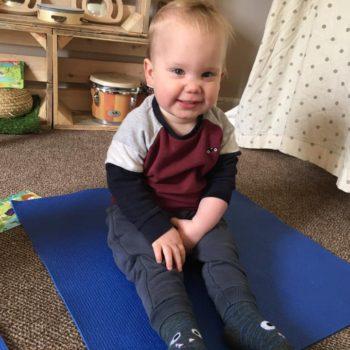 Yoga A T Little Owls Babycare In Norfolk (4)