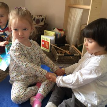 Yoga A T Little Owls Babycare In Norfolk (8)