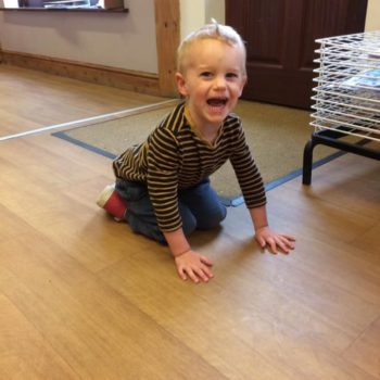 Yoga At Little Owls Childcare In Norfolk (2)