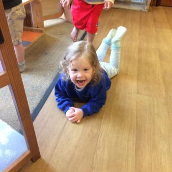 Yoga At Little Owls Childcare In Norfolk (4)