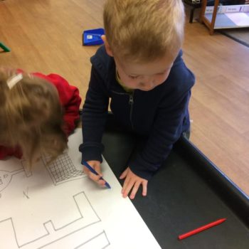 Football Celebrations At Little Owls Childcare In Norfolk (2)