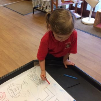 Football Celebrations At Little Owls Childcare In Norfolk (3)