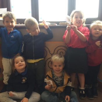 Football Celebrations At Little Owls Childcare In Norfolk (4)