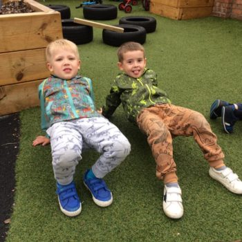 Great Yoga At Little Owls Toftwood (3)