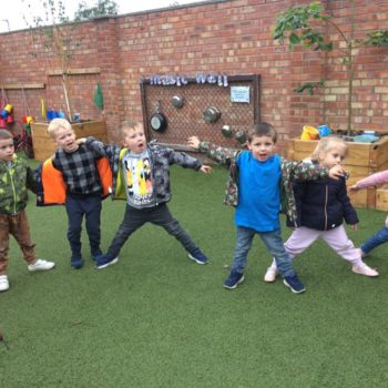 Great Yoga At Little Owls Toftwood (4)