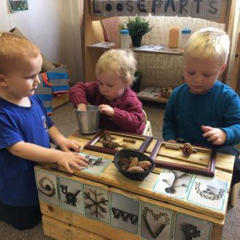 Fine Motor Skills At Little Owls Day Nursery Norfolk (2)