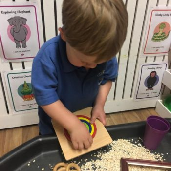 Mathematics At Little Owls Baby Care In Norfolk (2)