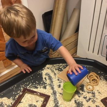 Mathematics At Little Owls Baby Care In Norfolk (3)