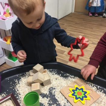 Mathematics At Little Owls Baby Care In Norfolk (4)