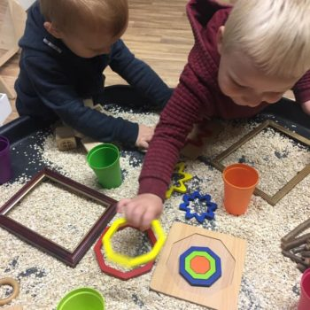 Mathematics At Little Owls Baby Care In Norfolk (6)