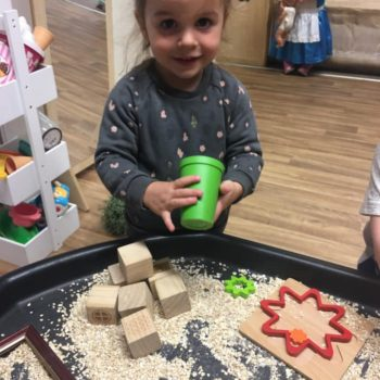 Mathematics At Little Owls Baby Care In Norfolk (7)