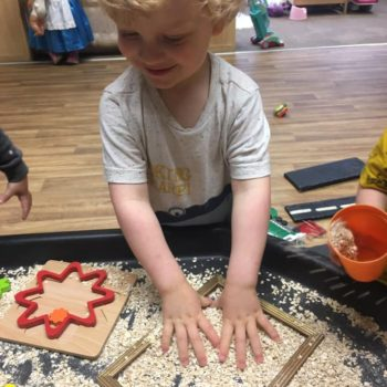 Mathematics At Little Owls Baby Care In Norfolk (8)