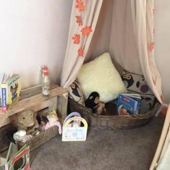 Sleep Pods At Little Owls Dereham (1)