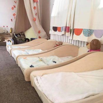 Sleep Pods At Little Owls Dereham (3)